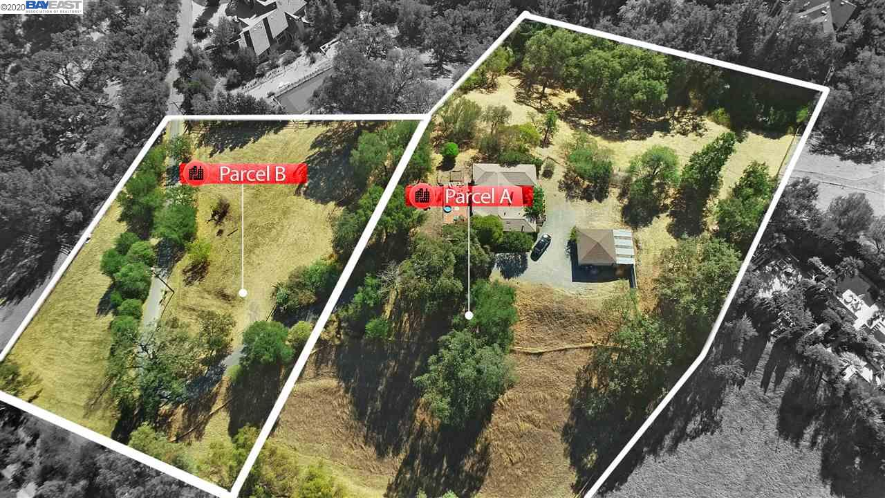 Property for sale at 141 Dean Rd, Alamo,  California 94507