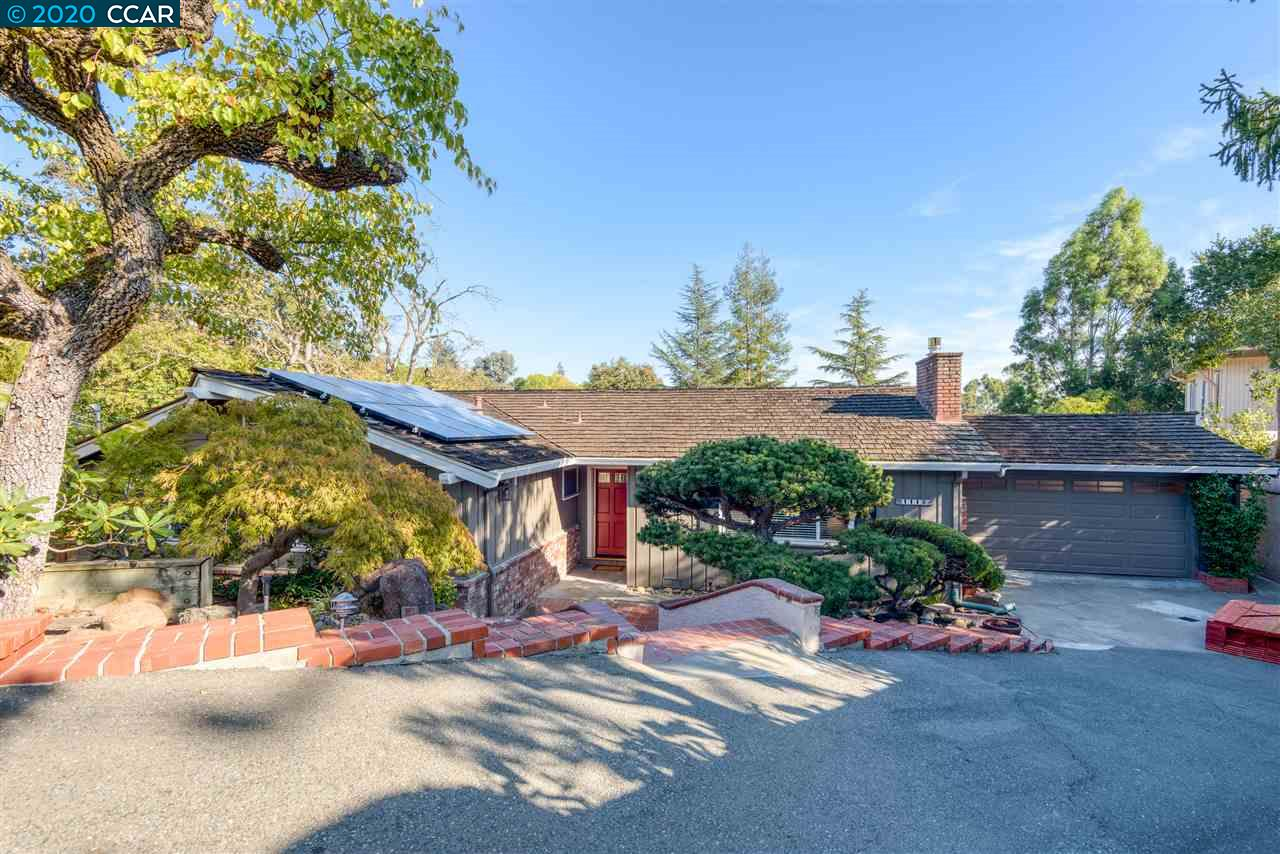 Property for sale at 1115 Hillcrest Dr, Lafayette,  California 94549