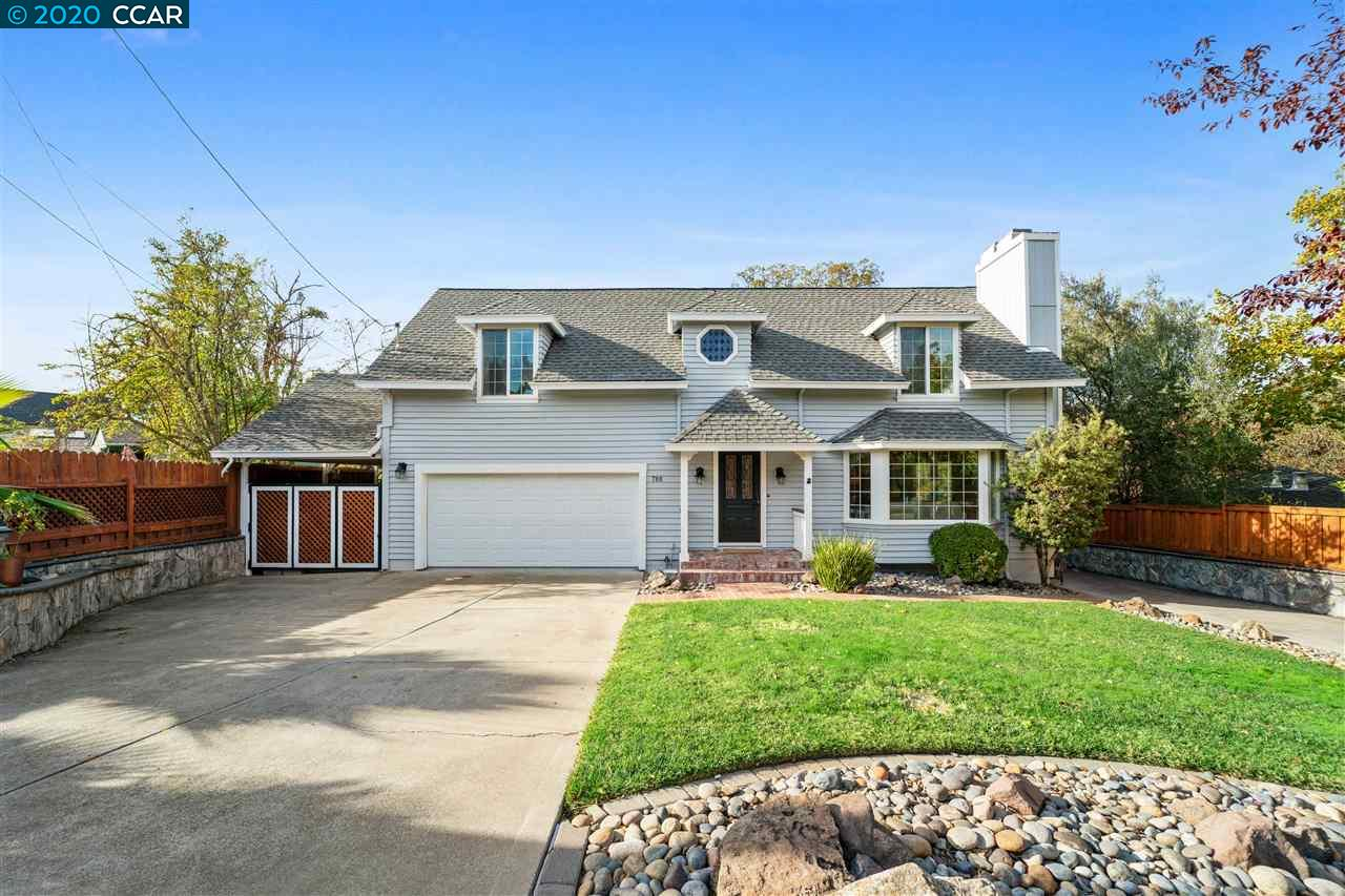 Property for sale at 786 Golf Club Way, Pleasant Hill,  California 94523