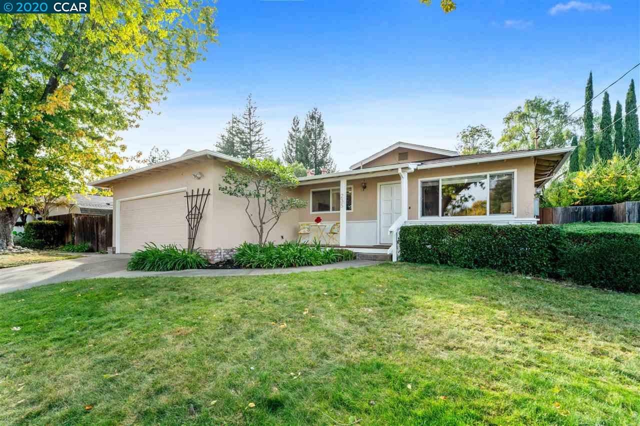 Property for sale at 235 Croyden Dr, Pleasant Hill,  California 94523