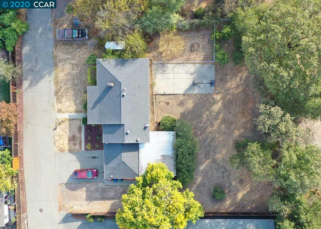 Welcome Flippers, Contractors, Handymen and Investors. Cosmetic fixer upper or add square footage and build out a dream home. Located in Poets Corner of Pleasant Hill with plenty room for a pool. Contact agent with questions.