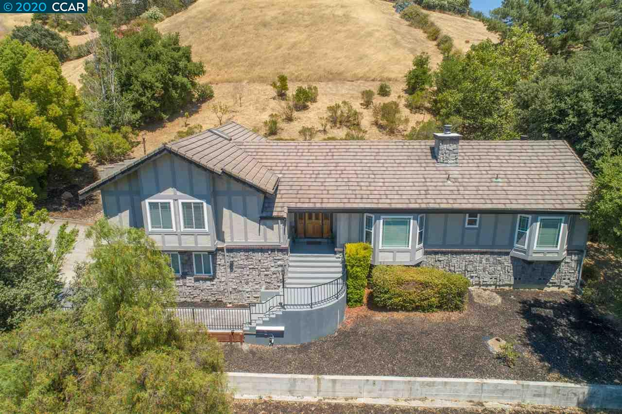 Property for sale at 4939 Pleasant Hill Rd, Martinez,  California 94553