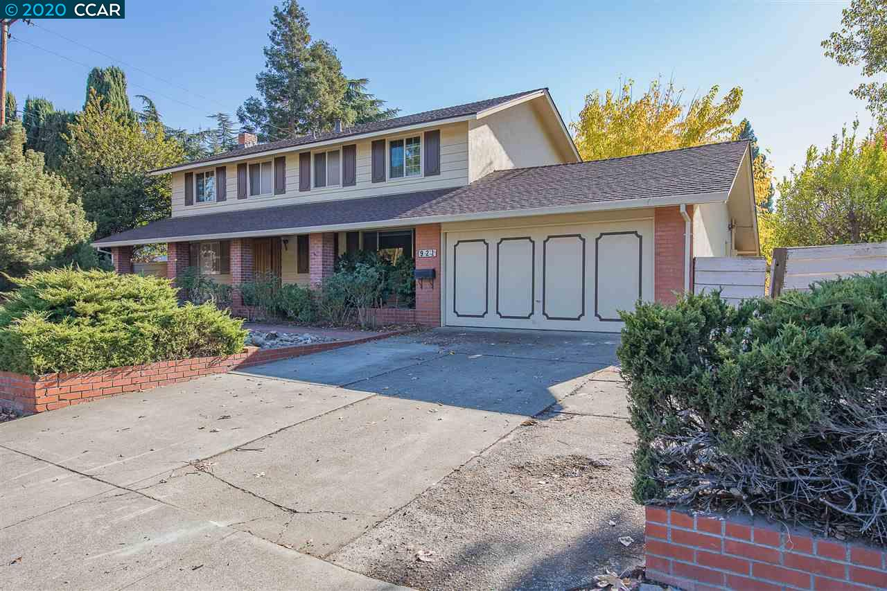 Property for sale at 921 Walnut Ave, Walnut Creek,  California 94598