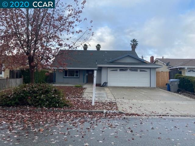 Property for sale at 3849 Whinney Place Way, San Jose,  California 95121