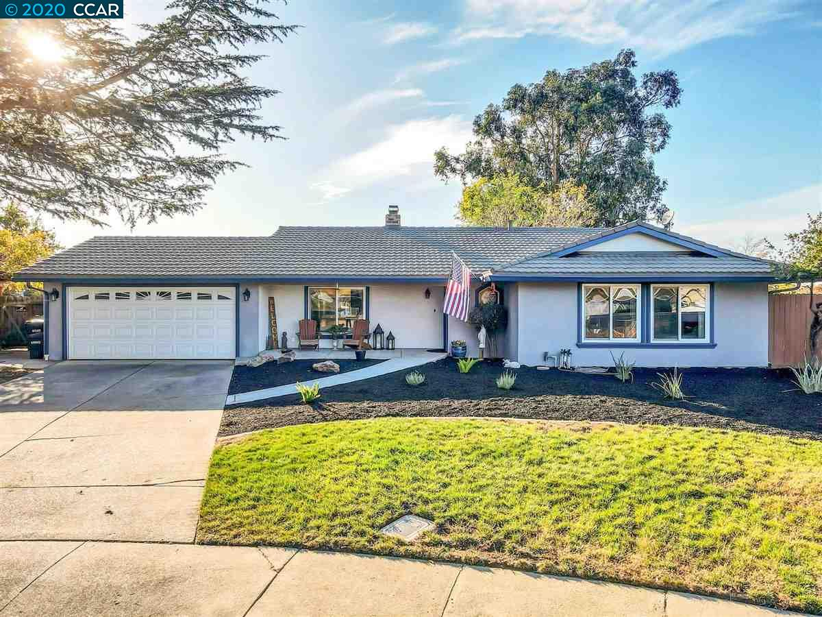 Property for sale at 42 Chalmette Ct, Livermore,  California 9