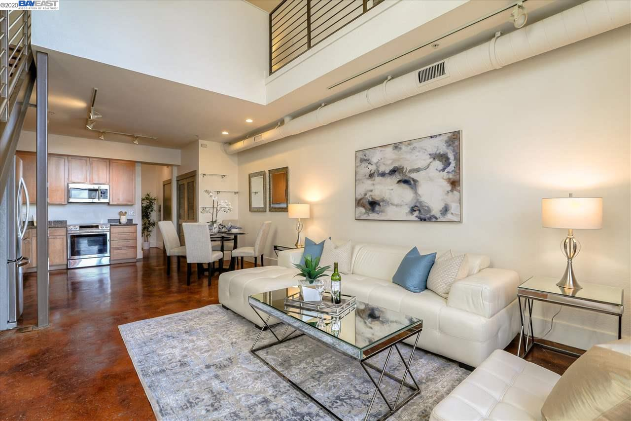 Detail Gallery Image 1 of 1 For 925 The Alameda #118,  San Jose,  CA 95126 - 1 Beds | 1/1 Baths