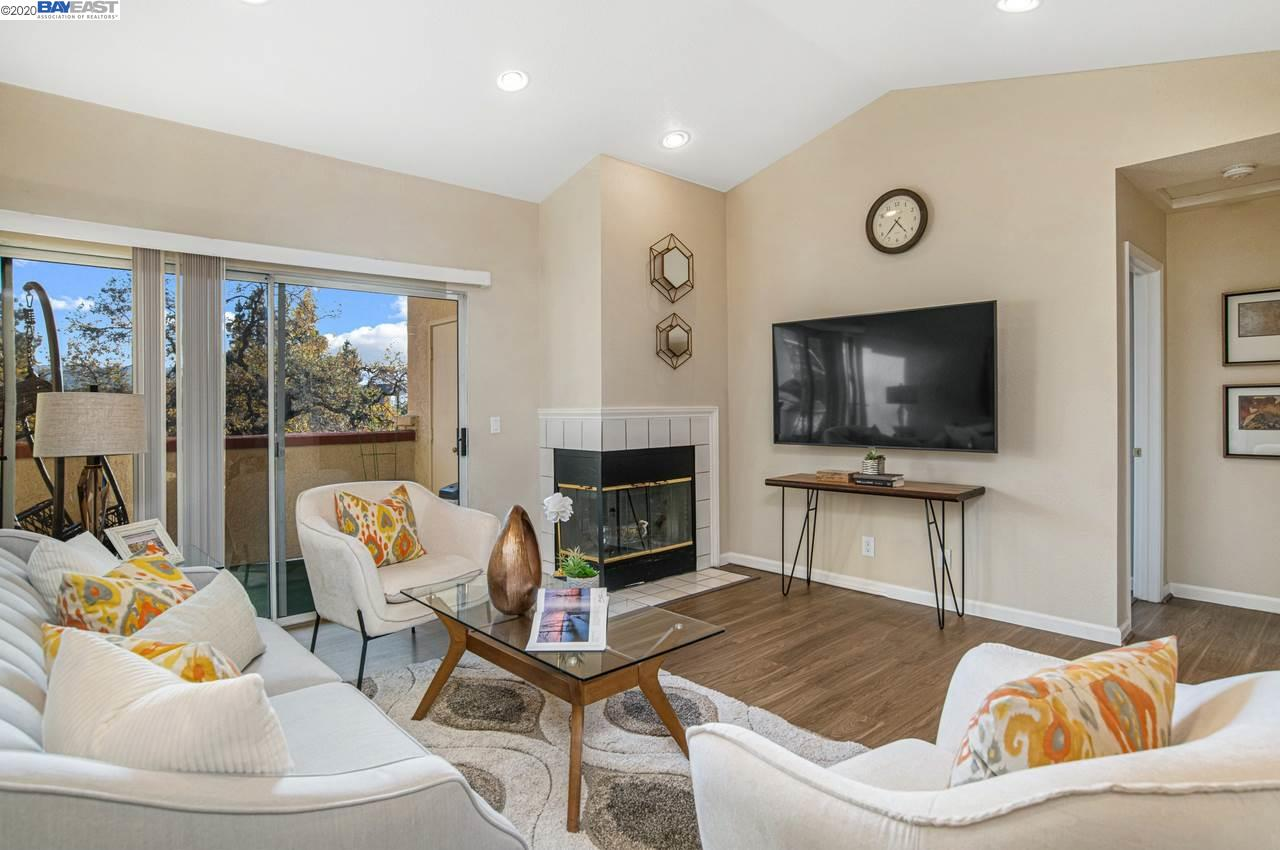 Property for sale at 6933 Stagecoach Rd Unit: H, Dublin,  California 94568