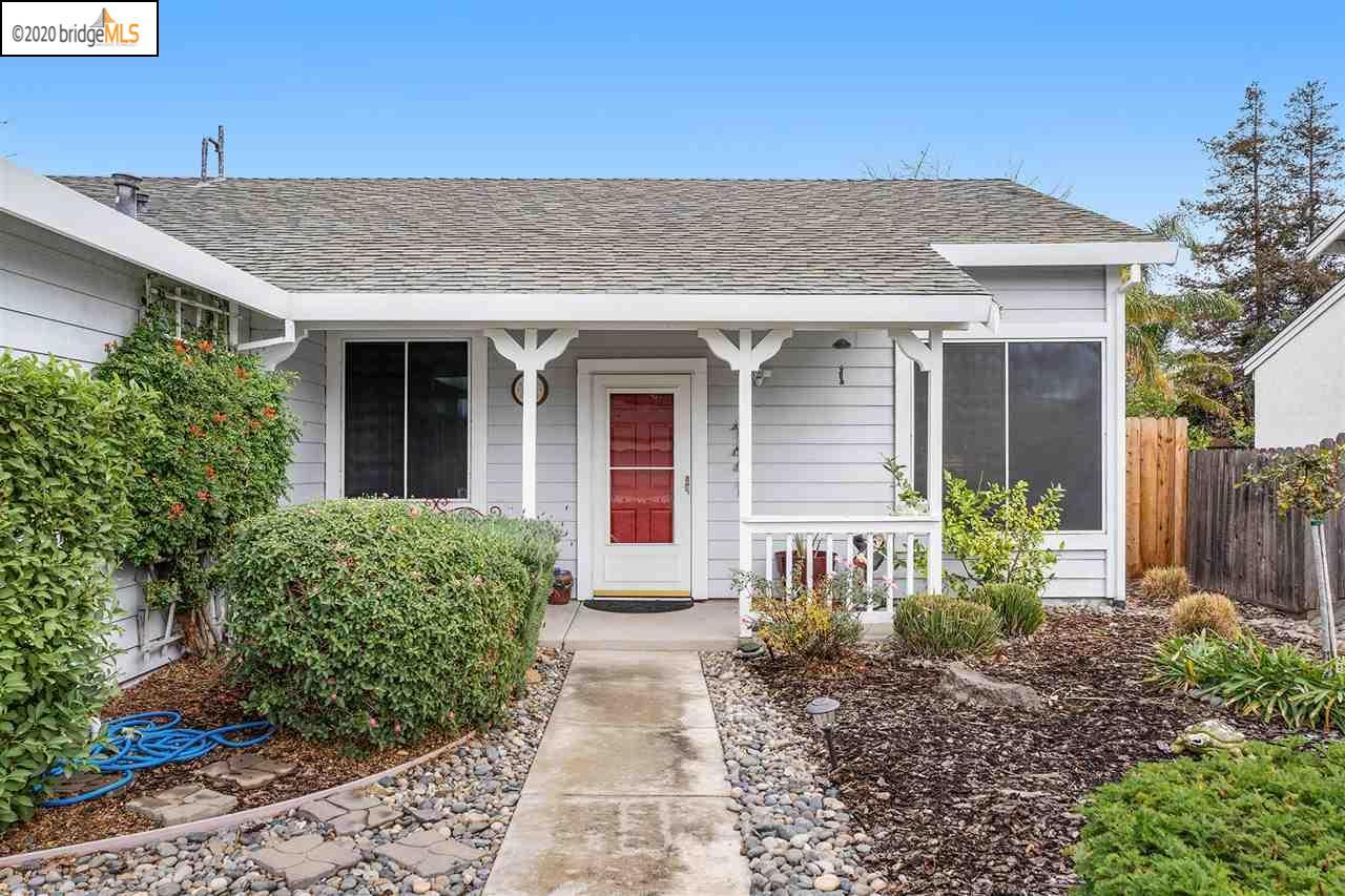 1105 Deerpark Rd, OAKLEY, CA 94561