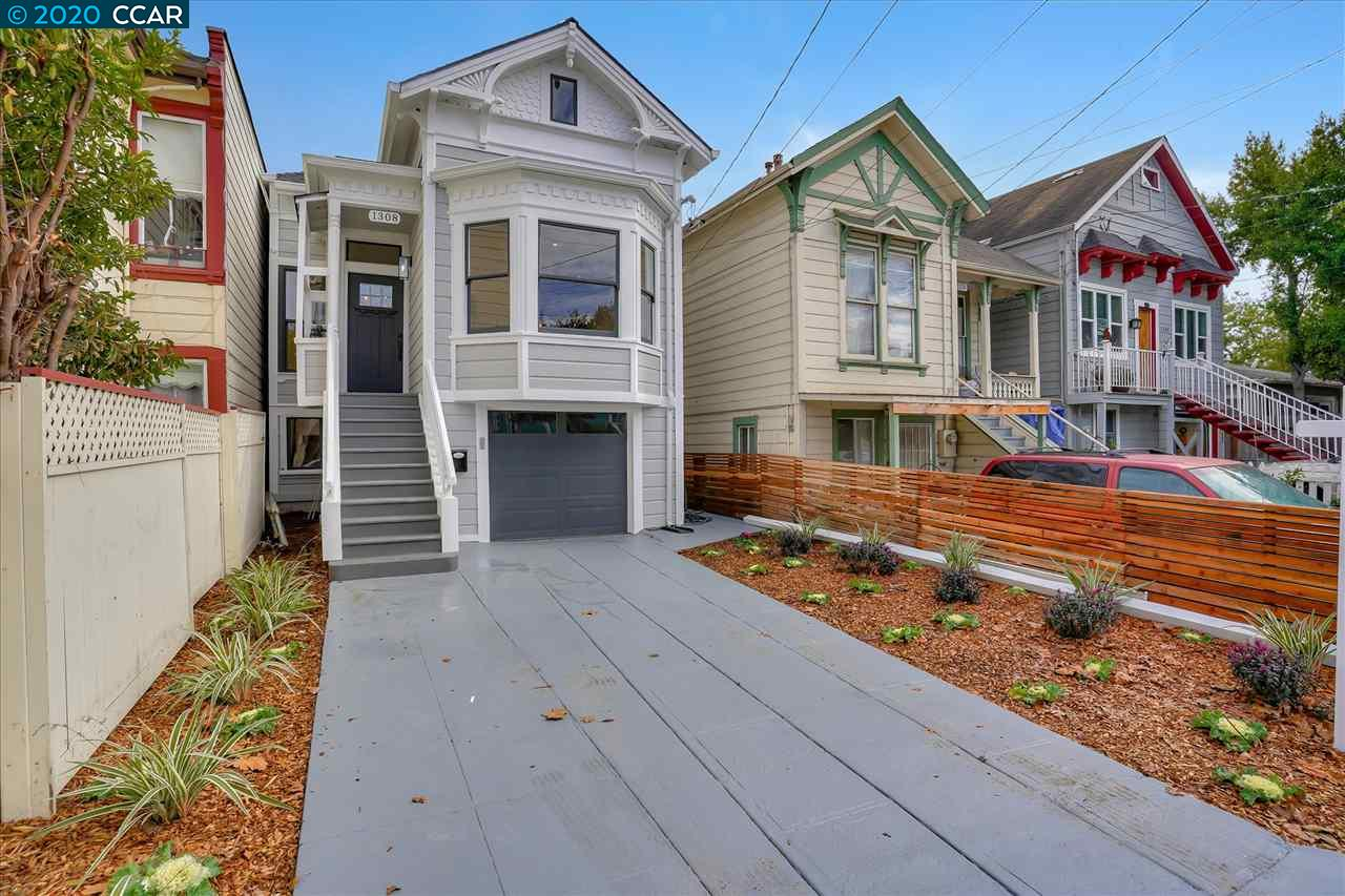 Property for sale at 1308 9th St, Alameda,  California 9