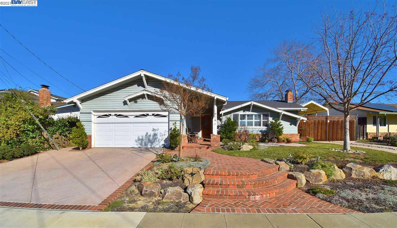 Property for sale at 1404 Anza Way, Livermore,  California 9