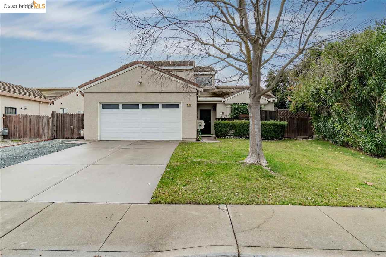 1163 Deerpark Rd, OAKLEY, CA 94561
