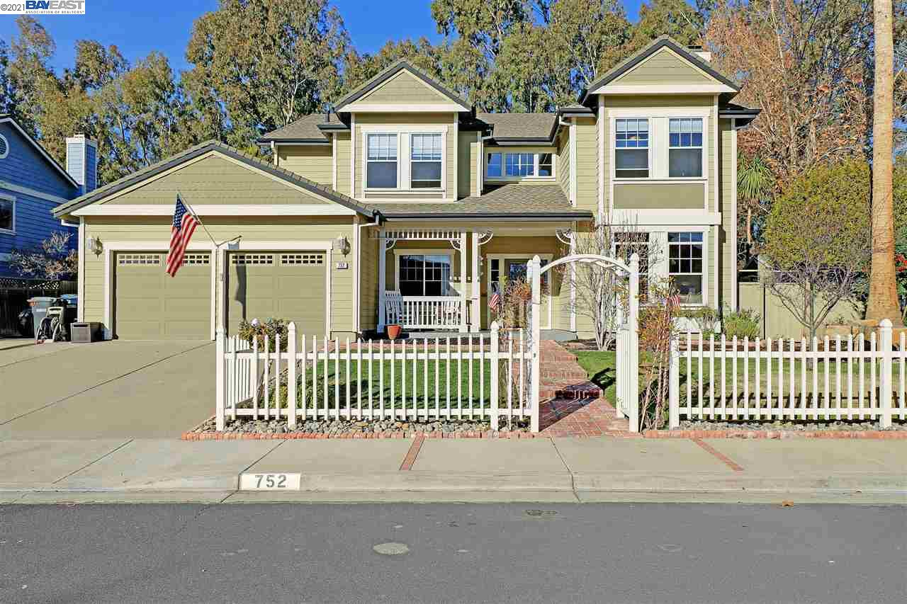 Property for sale at 752 Cottonwood Ct, Livermore,  California 9