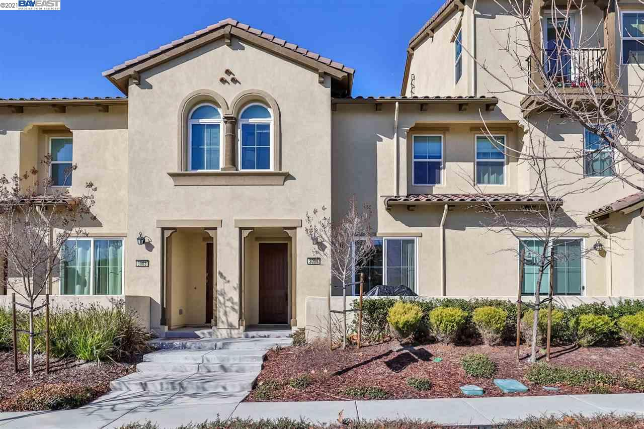 Property for sale at 3005 Blackberry, San Ramon,  California 94582