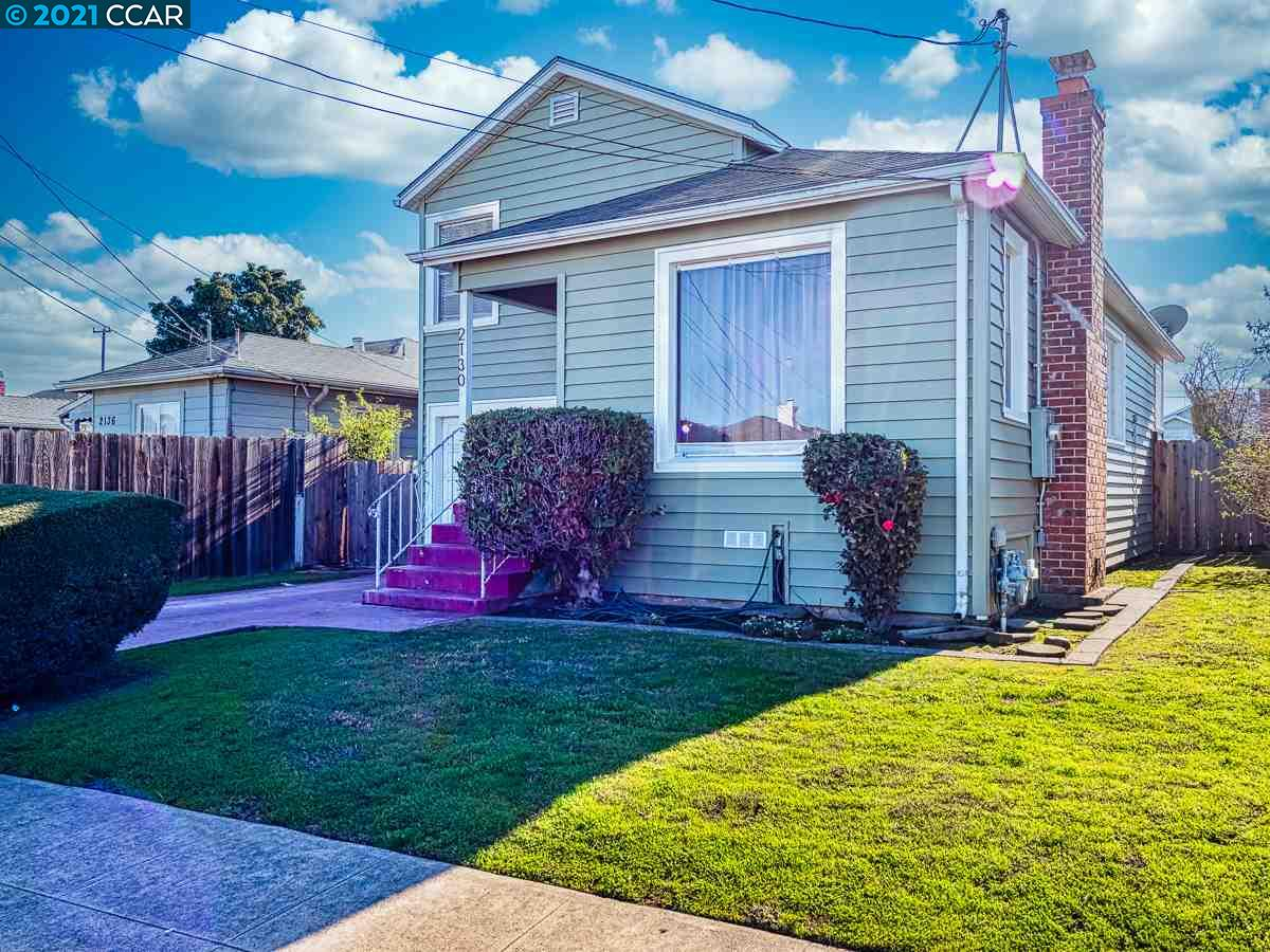This charming split level home is nestled in a desired location. Enjoy the open floor plan, spacious kitchen, hardwood floors, splendid backyard, bonus room and MUCH MORE! Near shopping, quick access to 580 freeway, and near San Leandro BART. A commuters dream! Great opportunity for someone who would like to live in this wonderful community. Hurry, this one will go quick.