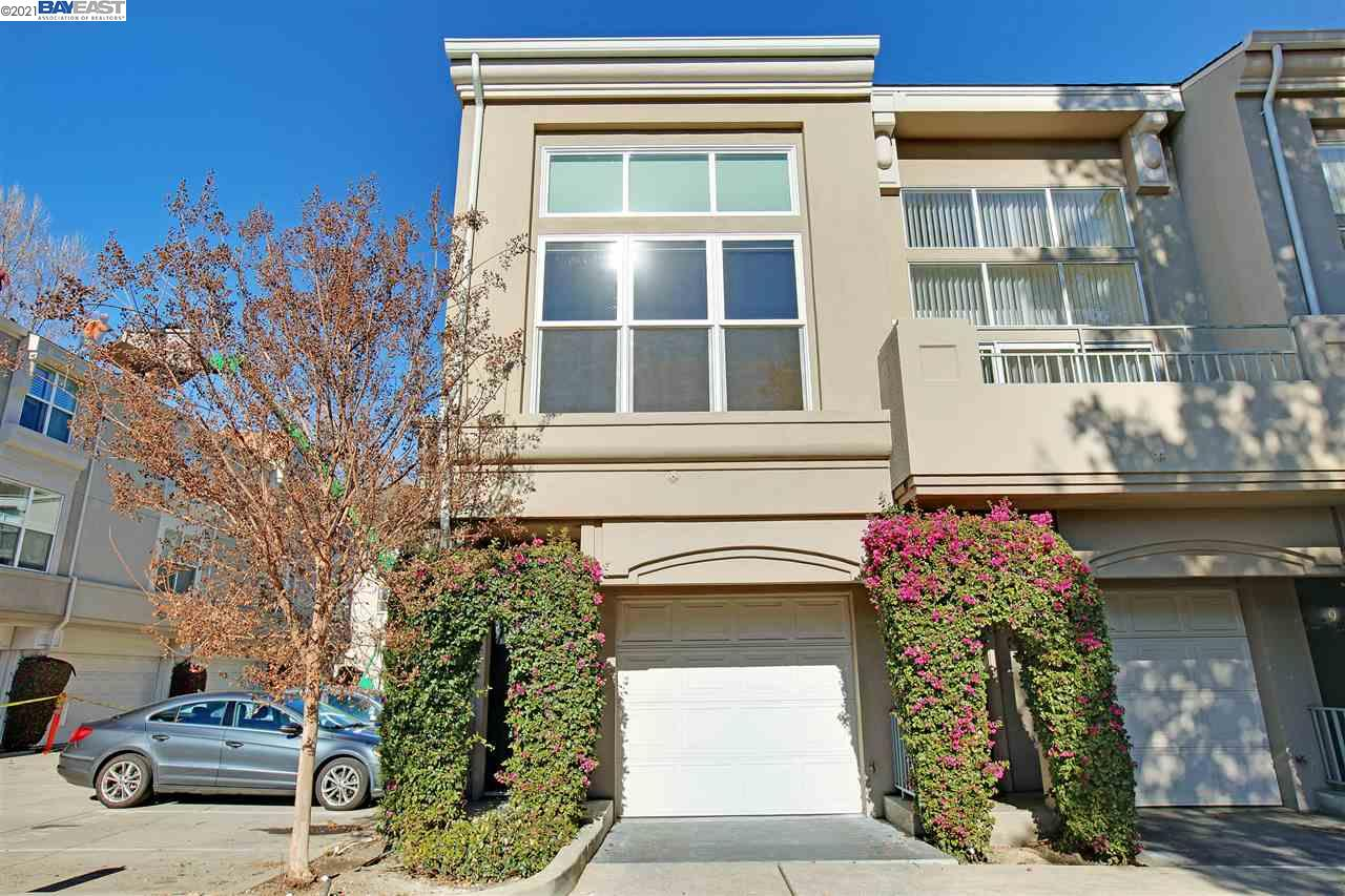 Detail Gallery Image 1 of 1 For 346 Dunsmuir Ter #7,  Sunnyvale,  CA 94085 - 1 Beds | 1 Baths