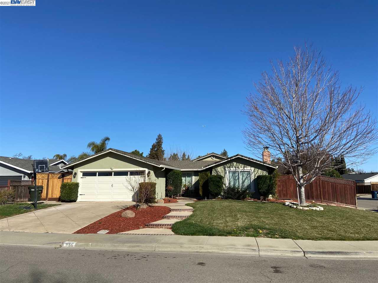 Property for sale at 866 Teton Court, Livermore,  California 9