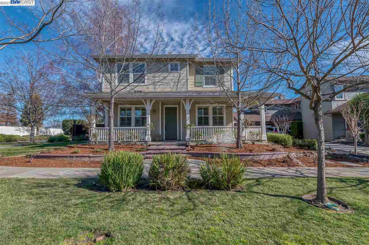 Property for sale at 2226 Robinson Circle, Livermore,  California 9