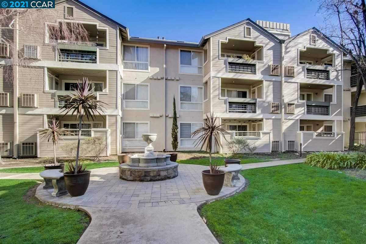 Detail Gallery Image 1 of 1 For 2550 Oak Rd #111,  Walnut Creek,  CA 94597 - 1 Beds | 1 Baths