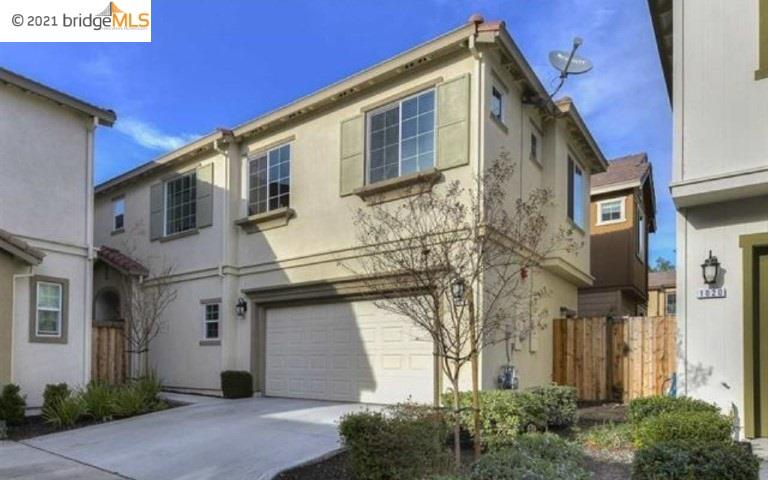 Beautiful well-kept home with premium laminate and tile flooring; granite counters; walnut cabinets; gas fireplace w/insert and mantle. Upstairs features 4 bedrooms, 2baths, laundry room and loft. Separate shower and tub in Master; walk-in closet. Garden areas w/ Travertine tile, Arbor, Water fall fountain, rock retaining wall. Neutral paint colors throughout. Shows well, move-in ready.  All information and images should be independently reviewed and verified for accuracy.