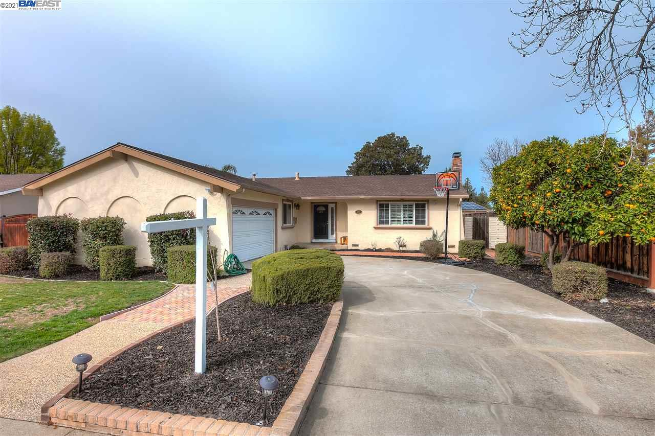 Property for sale at 615 Jade Pl, Livermore,  California 94550