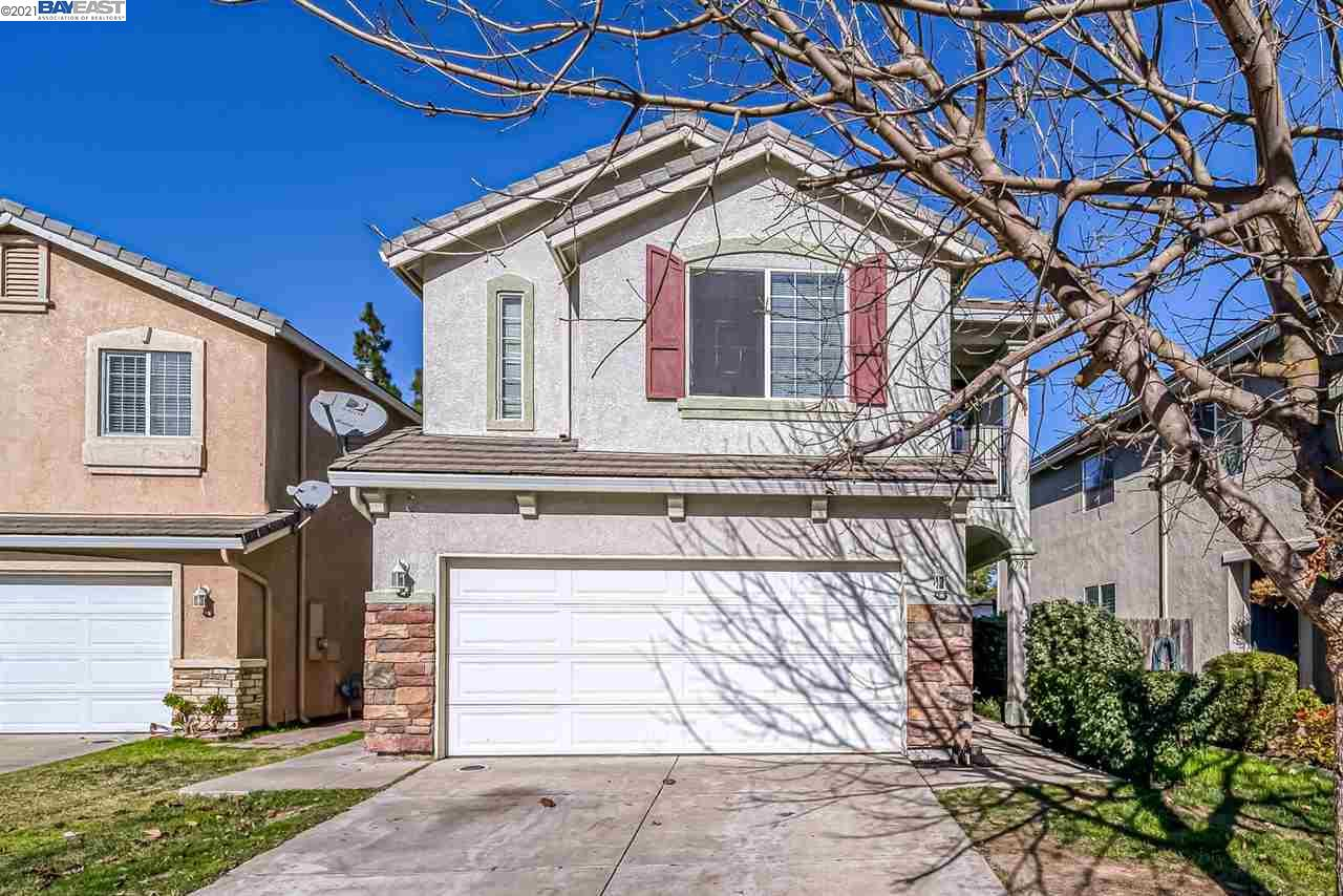 Detail Gallery Image 1 of 1 For 792 Queensland Cir, Stockton,  CA 95206 - 4 Beds | 2/1 Baths