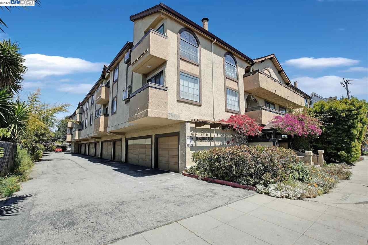 Detail Gallery Image 1 of 12 For 711 S Bayshore Blvd #6,  San Mateo,  CA 94401 - 1 Beds | 1 Baths