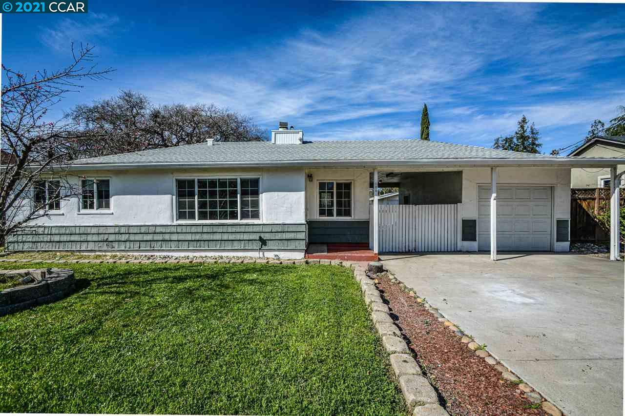 Popular Tree Haven Rancher on 10,500 Sq. Ft. Lot.   Huge Lot with potential to expand home or add an ADU building.  New Carpet, New Interior Paint, New Kitchen Granite, Sink, Disposal, Faucet, New Roof 2018, Clear Section 1 Termite.