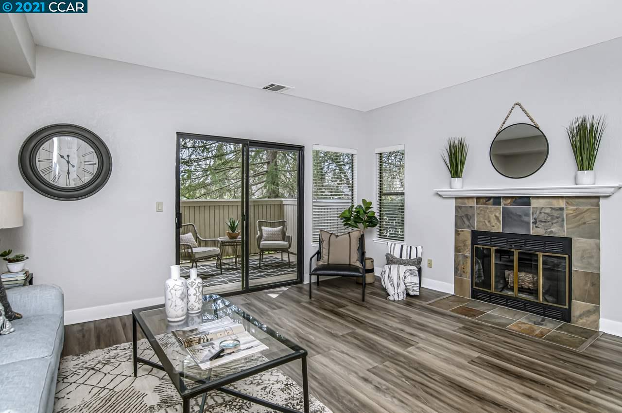 Detail Gallery Image 1 of 1 For 408 S Overlook Dr, San Ramon,  CA 94582 - 2 Beds | 2 Baths