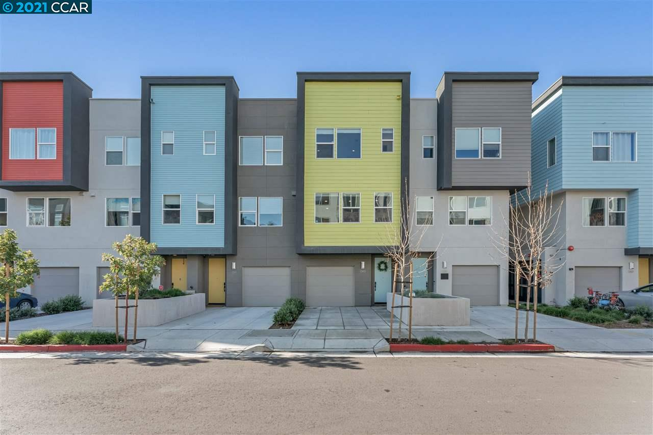 Property for sale at 1383 Pullman Way, Oakland,  California 94607