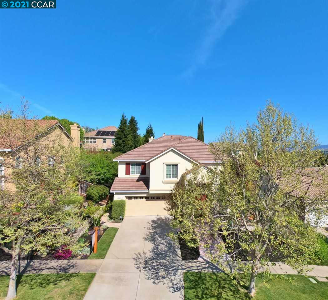 Property for sale at 93 Brevensville Drive, San Ramon,  California 94583