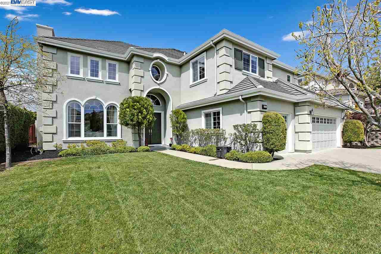 Property for sale at 3505 Ashbourne Circle, San Ramon,  California 94583