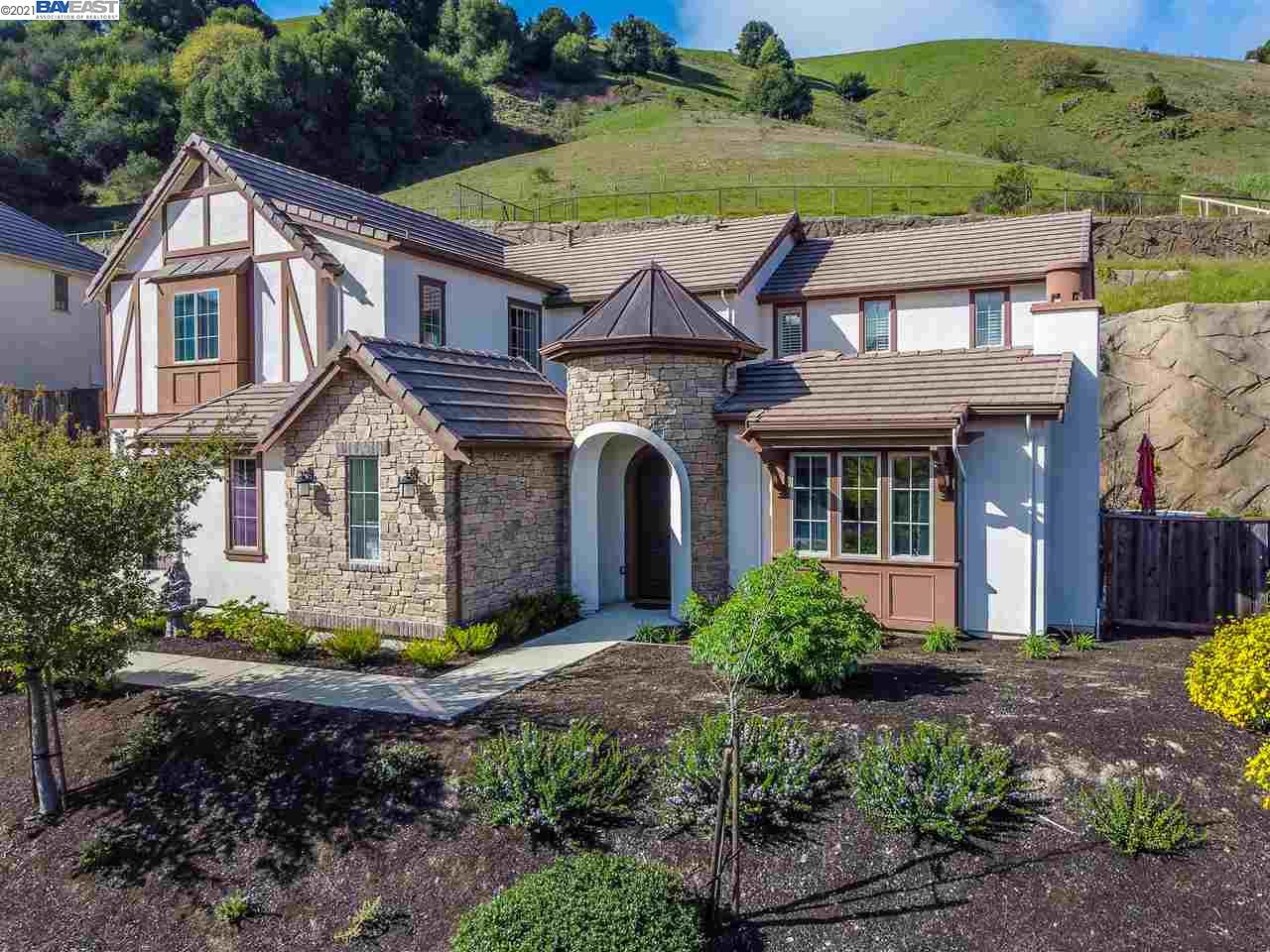 Property for sale at 3209 Ashbourne Circle, San Ramon,  California 94583