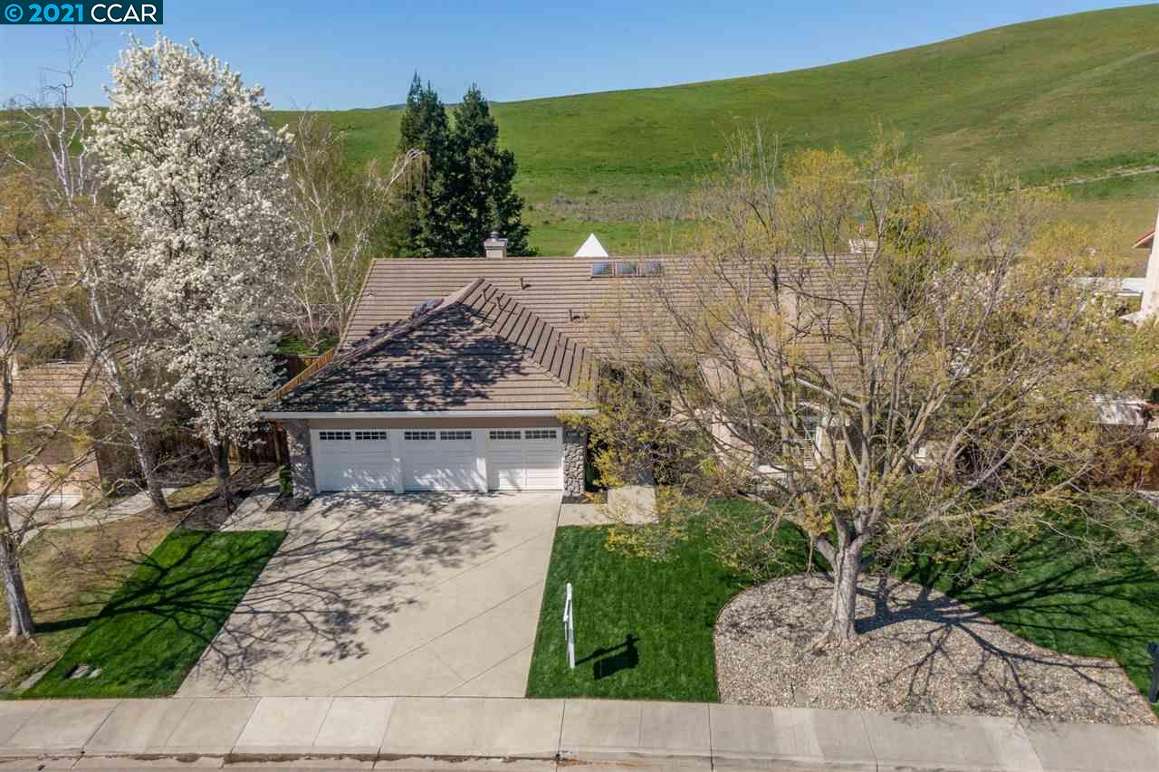 Property for sale at 1511 Old Ranch Estate Dr, San Ramon,  California 94582