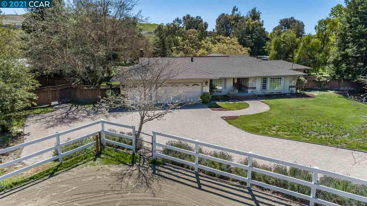 Property for sale at 1631 Lawrence Road, Danville,  California 94506