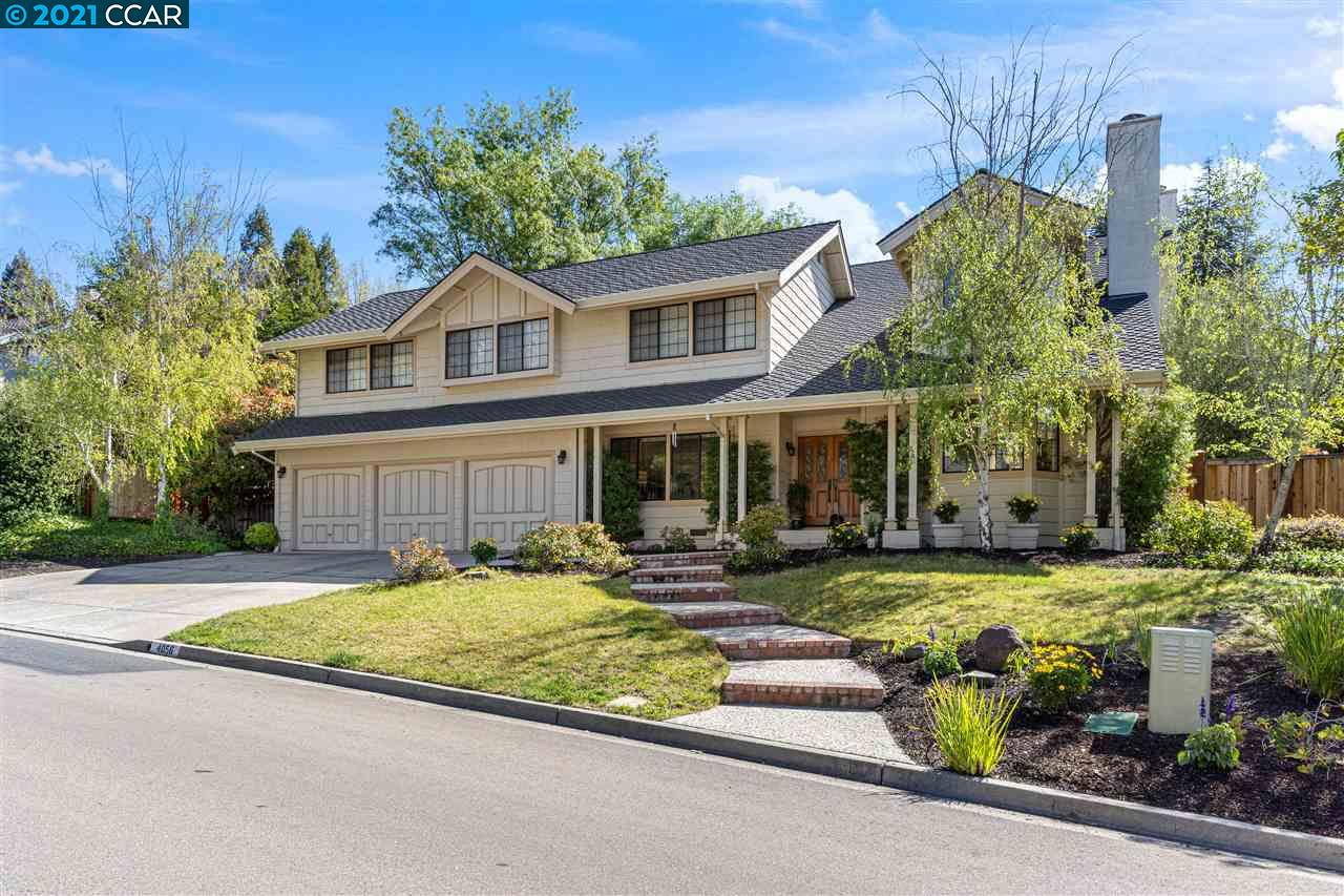 Property for sale at 4056 Greenwich Dr, San Ramon,  California 94582