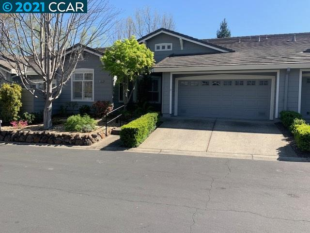 Detail Gallery Image 1 of 1 For 1809 Wales Dr. #0,  Walnut Creek,  CA 94595 - 2 Beds | 2/1 Baths