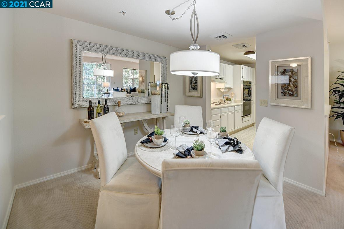 Detail Gallery Image 1 of 1 For 1840 Tice Creek Dr #2316,  Walnut Creek,  CA 94595 - 2 Beds | 1/1 Baths
