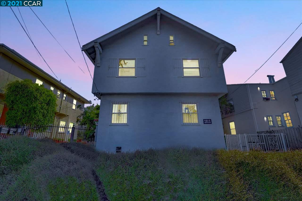 Property for sale at 2815 College Ave, Berkeley,  California 94705