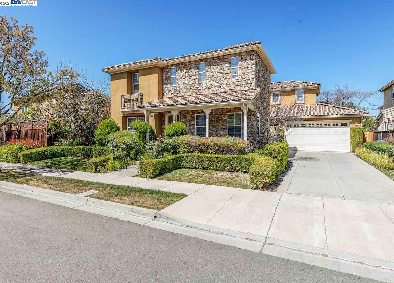 Property for sale at 1809 Percy Ln, San Ramon,  California 94582