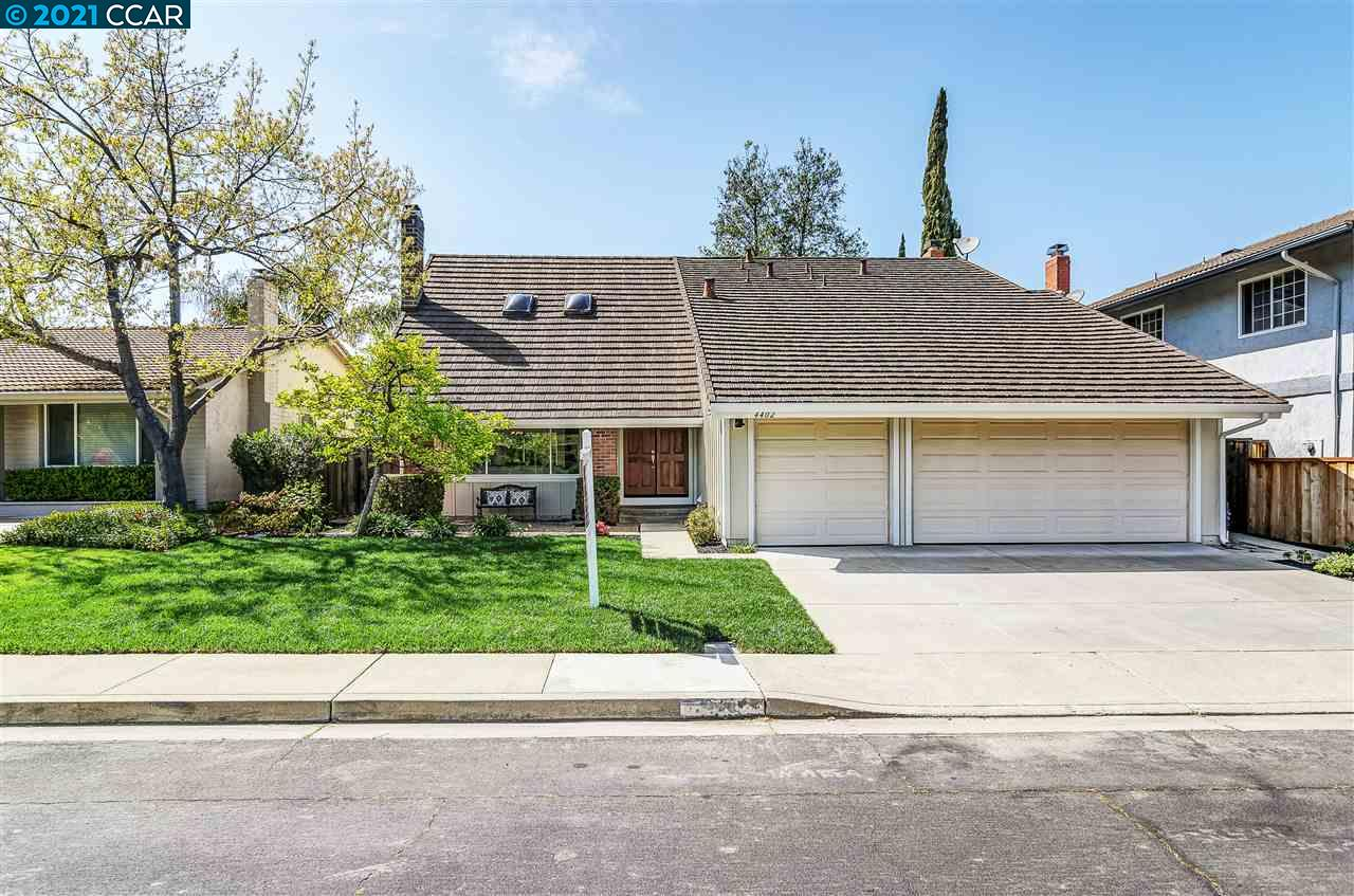 Property for sale at 4402 Catalpa Ct., Concord,  California 94521