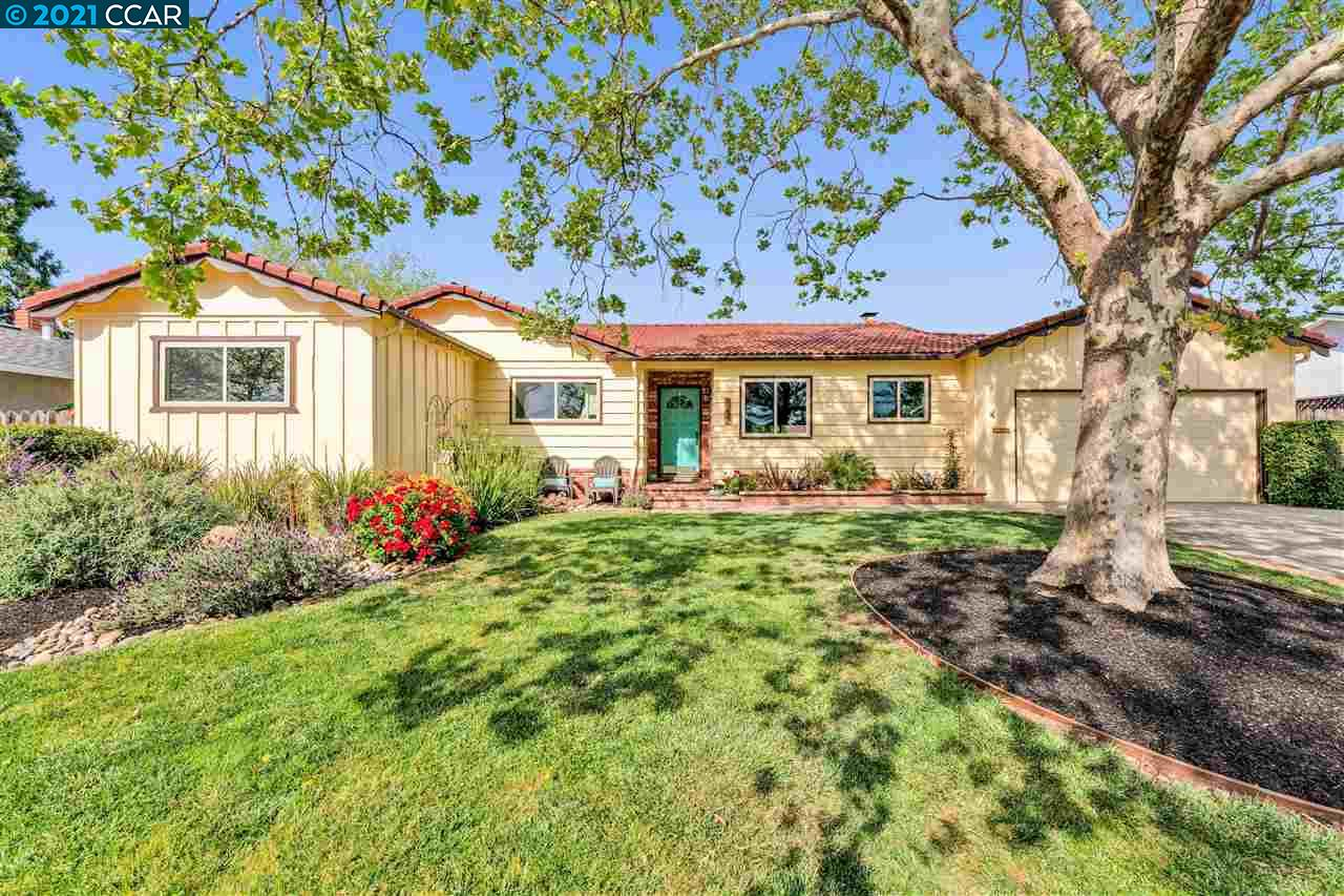 Property for sale at 4237 Westwood Ct, Concord,  California 94521