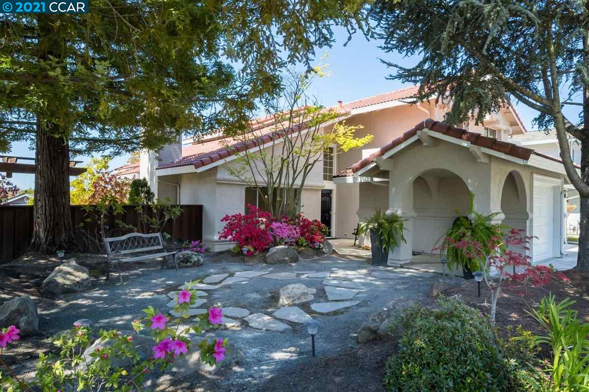 Property for sale at 4115 Canyon Crest Rd. W., San Ramon,  California 94582