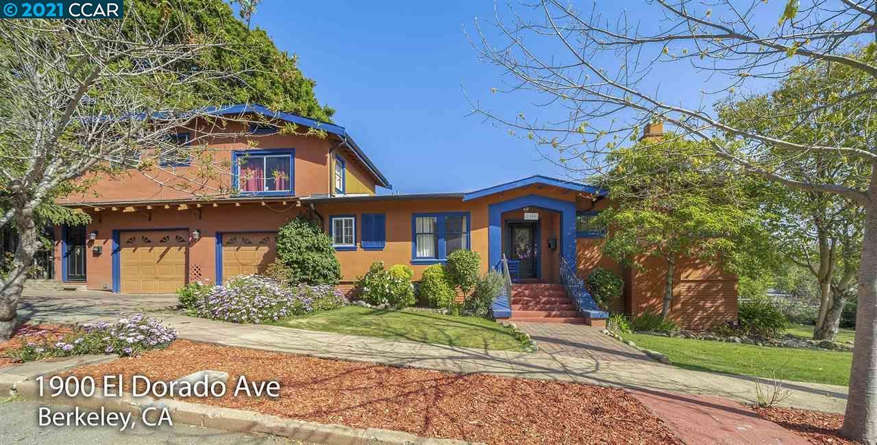 1900 EL DORADO AVE, BERKELEY, CA 94707