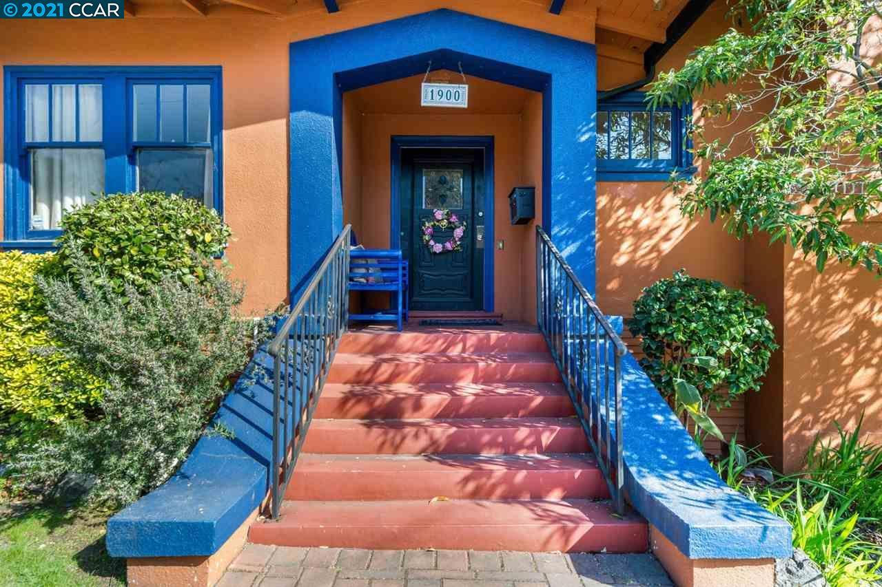 1900 EL DORADO AVE, BERKELEY, CA 94707  Photo 2