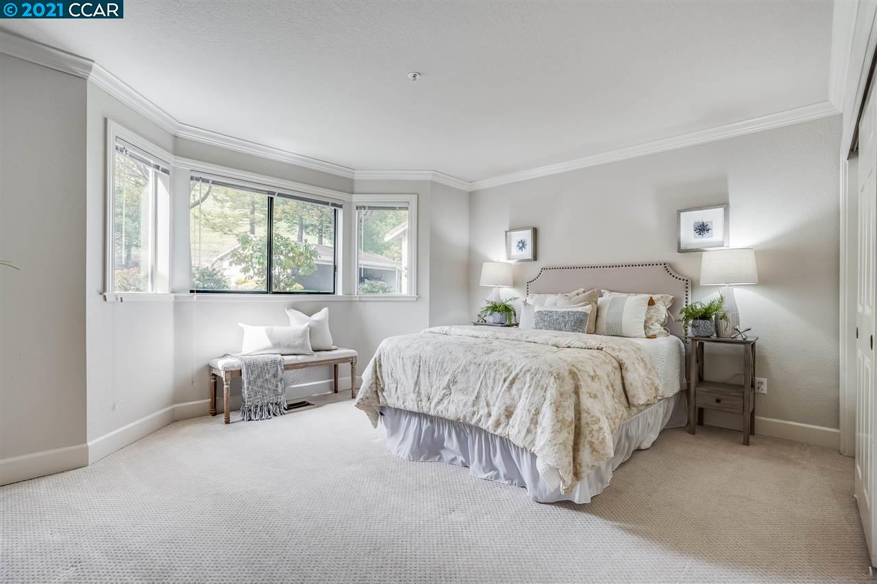 Large Secondary Bedroom