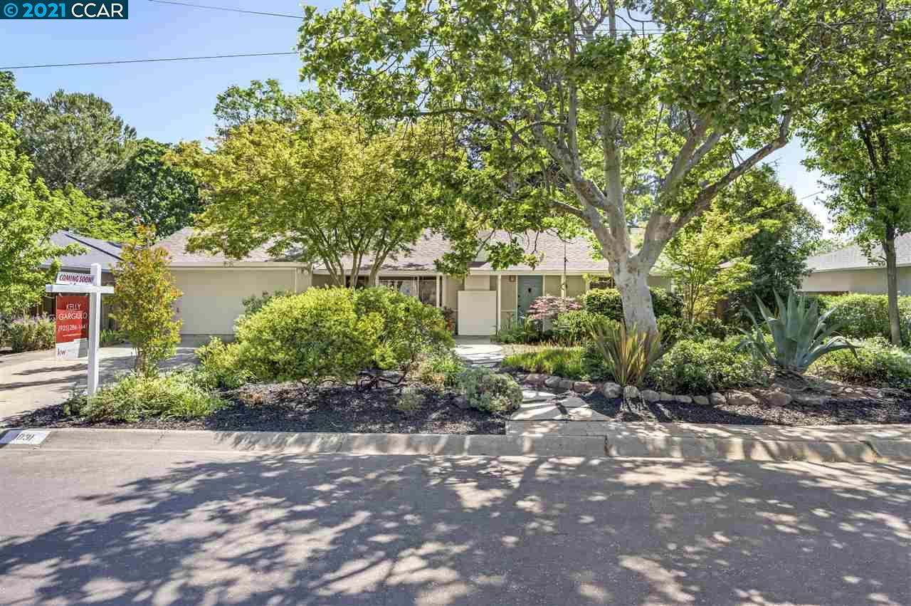 Property for sale at 1831 Ardith Dr, Pleasant Hill,  California 94523