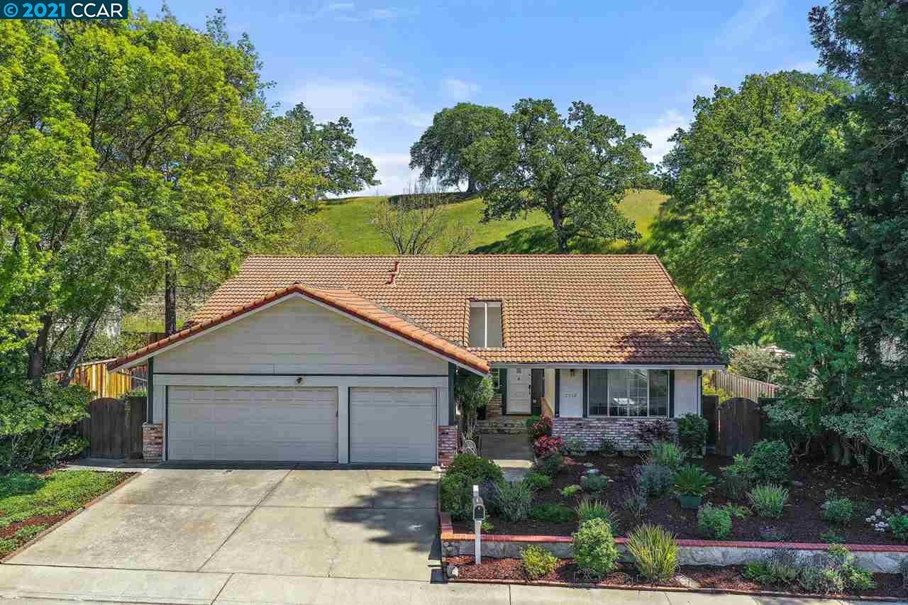 Property for sale at 2350 Benham Ct, Walnut Creek,  California 94596