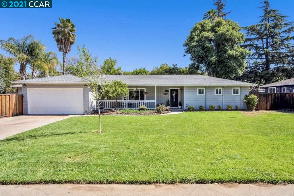 Property for sale at 982 Bonnie Clare Ln, Concord,  California 94518