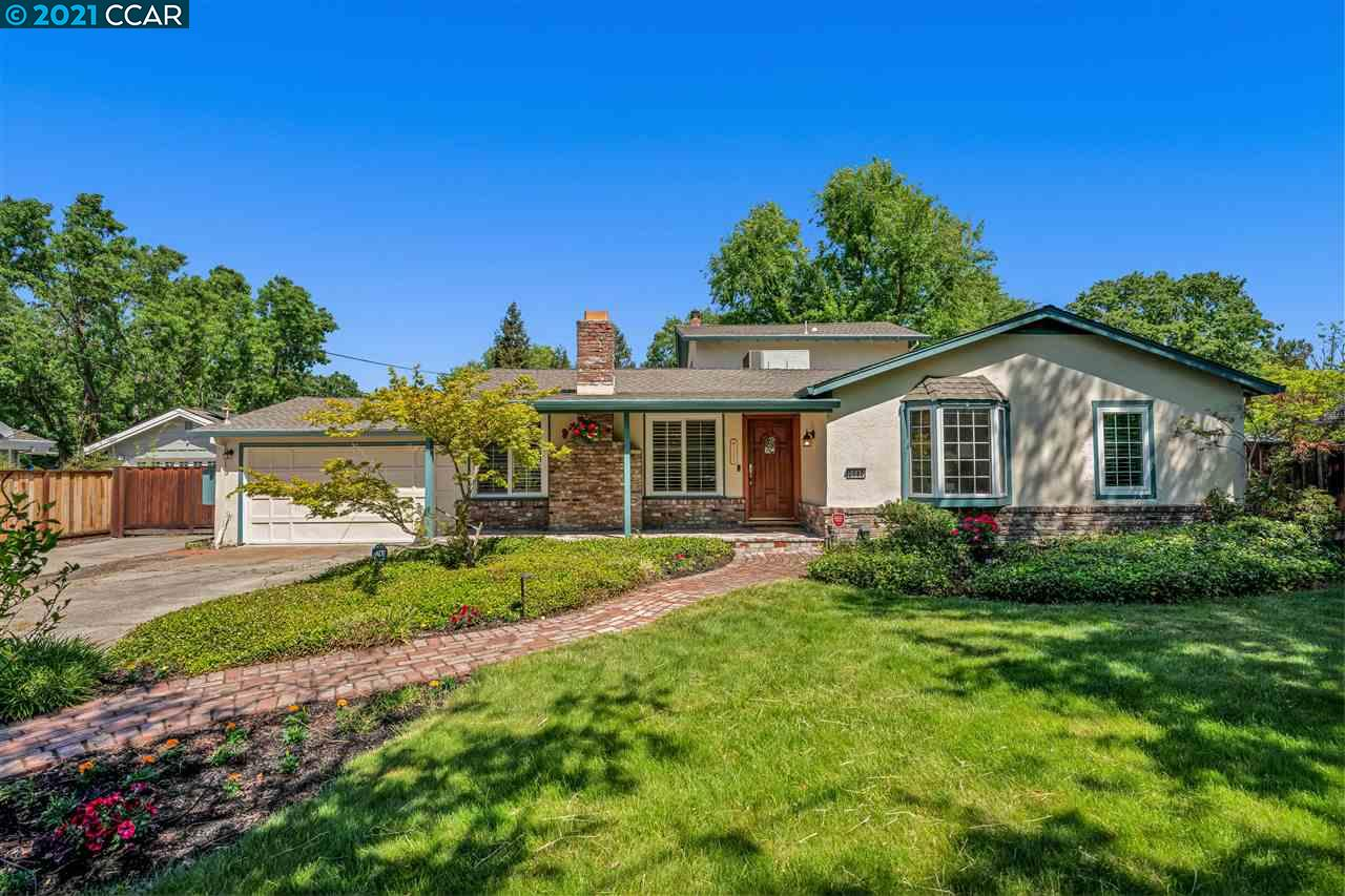 Property for sale at 2080 Herron Ave, Walnut Creek,  California 94596