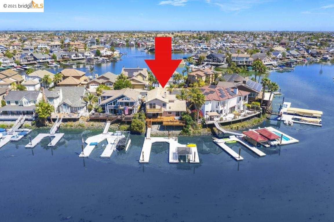 4480 Driftwood Ct., DISCOVERY BAY, CA 94505